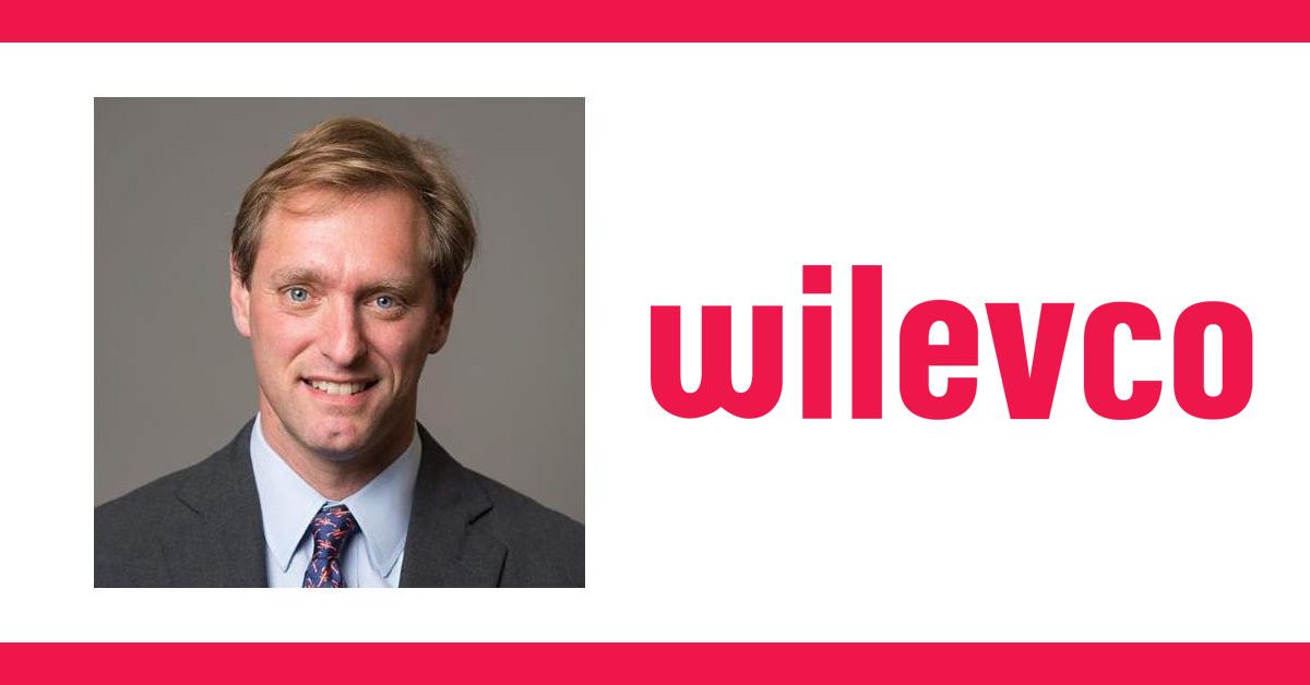 Robert Reiser Named Wilevco President