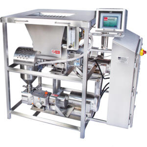 WILEVCO CONTINUOUS BATTER MIXING SYSTEM