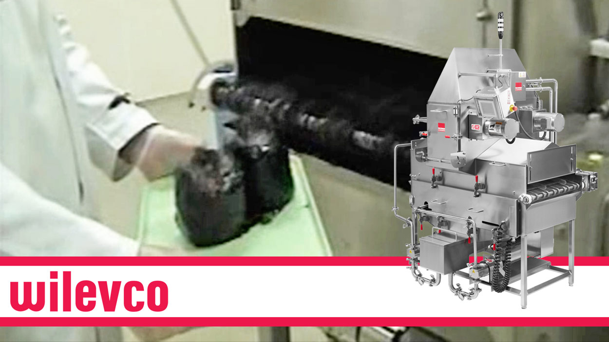 WILEVCO VIDEO - BLACK FOREST HAM