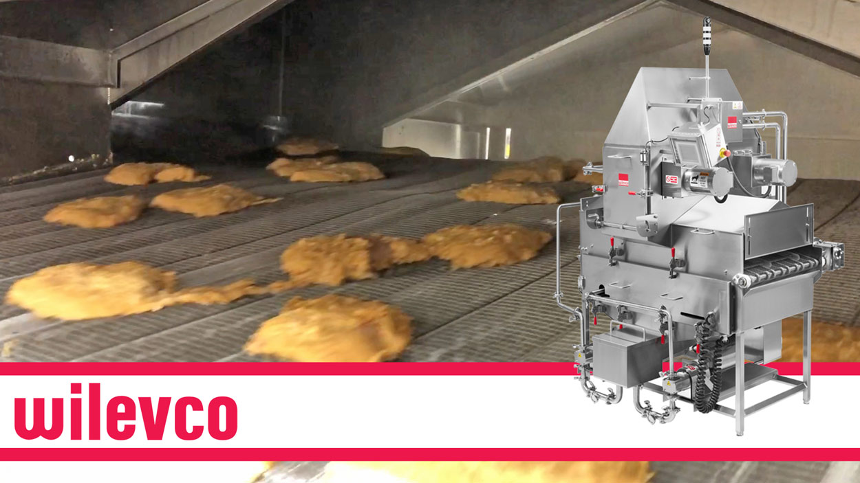 WILEVCO VIDEO - CHICKEN BREASTS