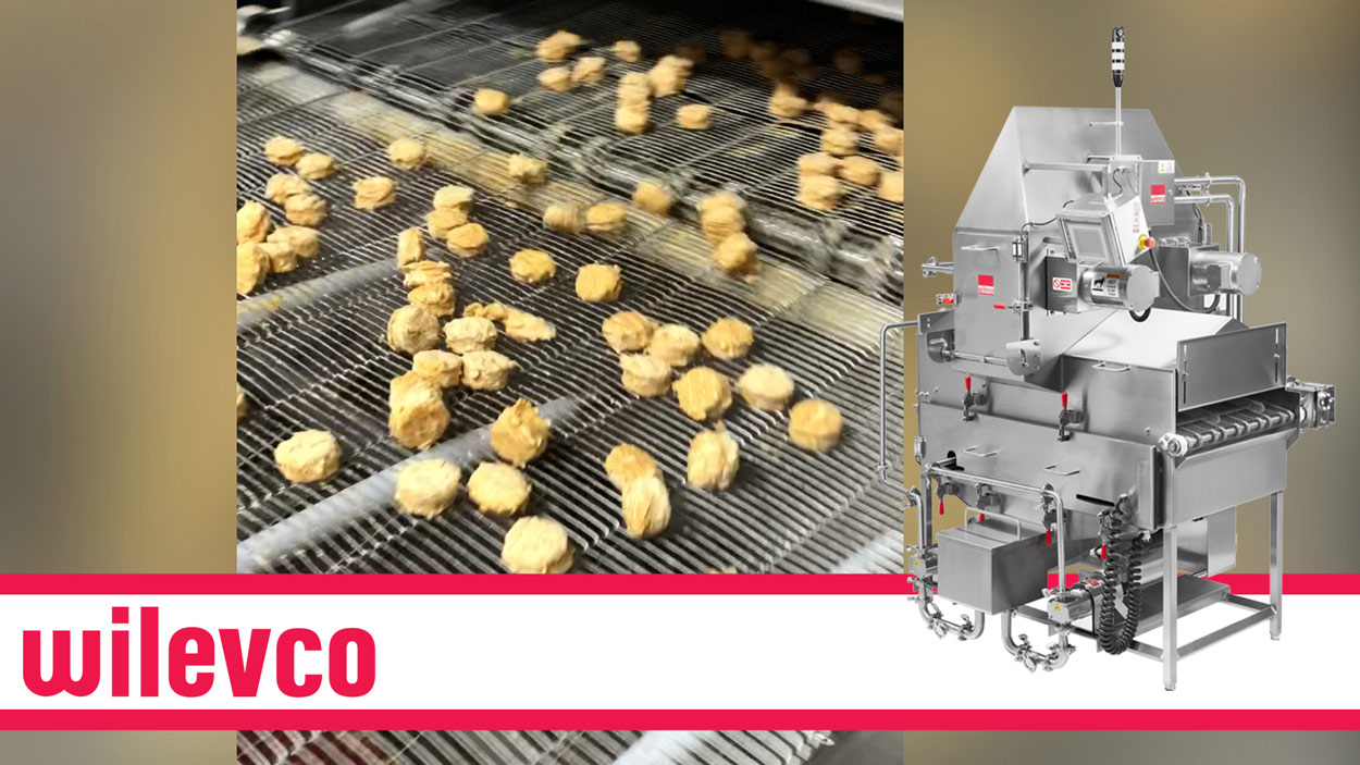 WILEVCO VIDEO - CHICKEN NUGGETS